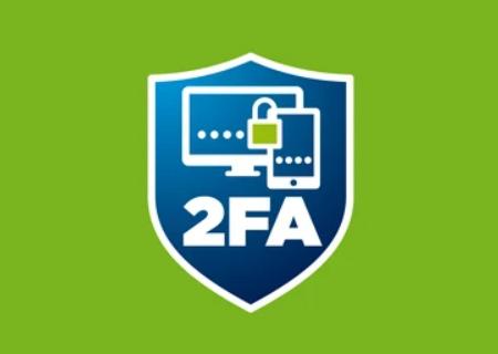 voice otp for 2 factor authentication